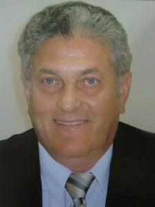 Vice-presidente regional da Fiesc, Waldemar Schmitz
