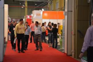 A terceira maior feira de móveis do País registrou cerca de 18 mil visitantes em seus cinco dias de visitação e negociação