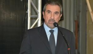 Vice-prefeito de Chapecó, Elio Cella, parabenizou a organização do evento e elencou como um dos grandes eventos do centenário do município