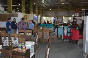 Produtos com inovação, lançamentos e tendências foram apresentados aos visitantes