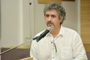 Osni Carlos Verona deixou cargo de presidência e assumiu a diretoria financeira das entidades