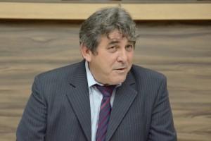 Presidente eleito da Amoesc e Simovale, Ilseo Rafaeli