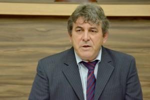 Presidente da Amoesc e Simovale, Ilseo Rafaeli