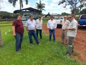 Empresários da região vão à Argentina para estreitar relações de comércio exterior na região de Misiones