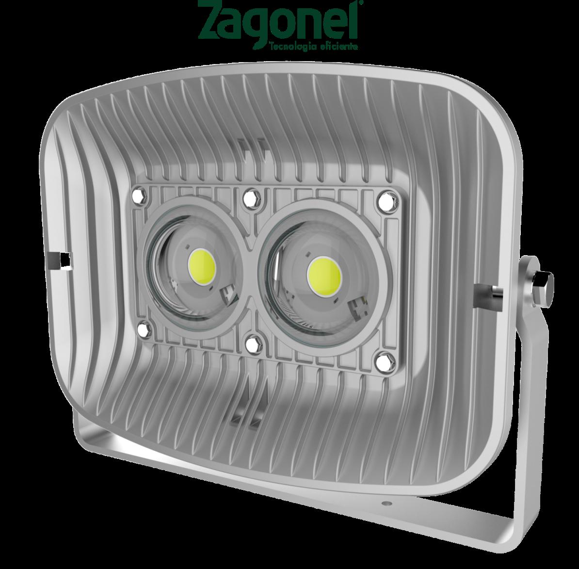 Zagonel participará pela terceira vez com novidades na linha de luminárias EX