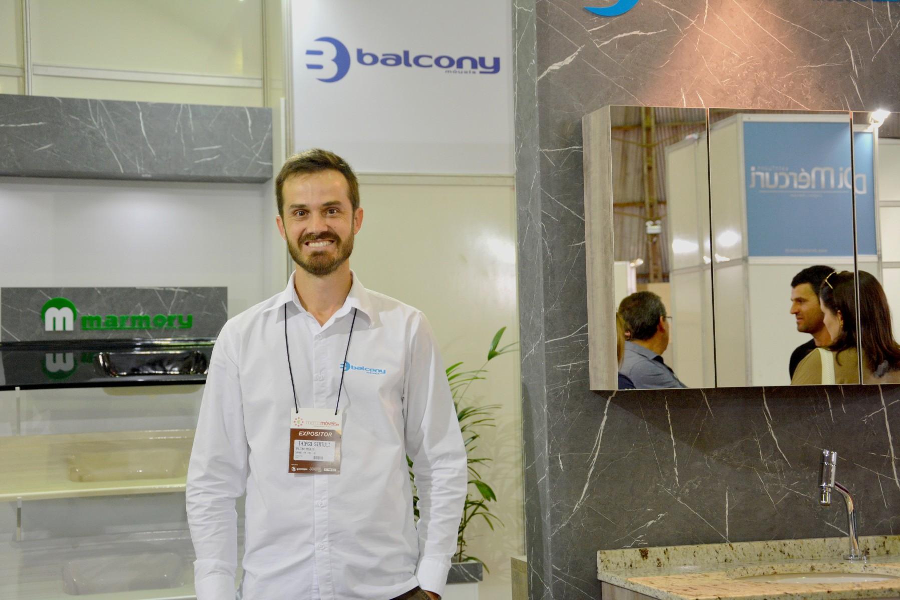 Empresário Thiago Sirtuli realça importância de negócios feitos a partir da Mercomóveis